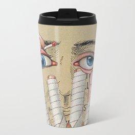 IMPRACTICAL CHARACTER Travel Mug