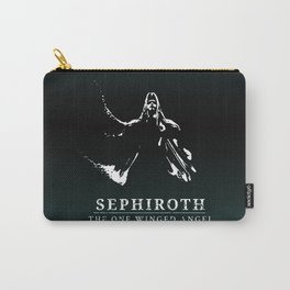 Sephiroth - One Winged Angel Carry-All Pouch