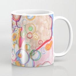 Teary Coffee Mug