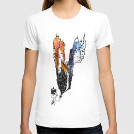 Creating Dimensions T-shirt