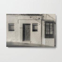 Doors #14 Metal Print