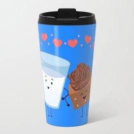 Brownie's BFF Travel Mug