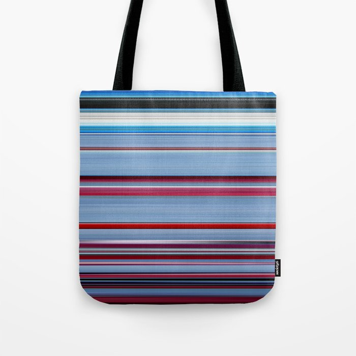 Falling Down - Swipe Tote Bag