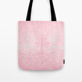 Let it gleam Tote Bag