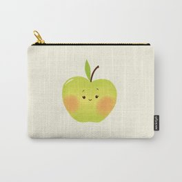 Alyson la pomme Carry-All Pouch