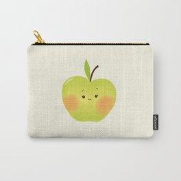 Alyson la pomme Carry-All Pouch
