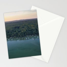 Cottage Grove Stationery Cards