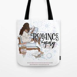 Romanceopoly 2020 Tote Bag
