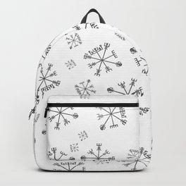 Vegvísir Backpack