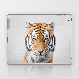 Tiger - Colorful Laptop & iPad Skin