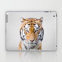 Tiger - Colorful Laptop & iPad Skin