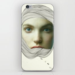 ulisses iPhone Skin