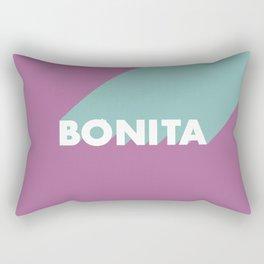 BONITA Spring Rectangular Pillow