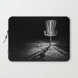 Disc Golf Chains Laptop Sleeve