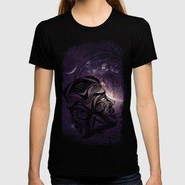 Gemini- Imaginative, Social, Inquisitive T-shirt