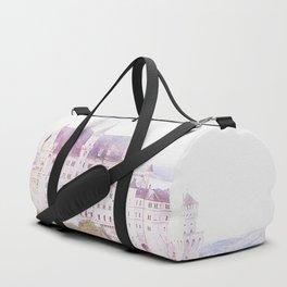 Neuschwanstein Castle Duffle Bag
