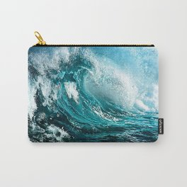Super Waves XV Carry-All Pouch