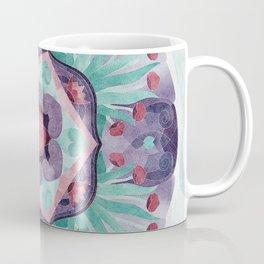 Egyptian Lotus 5 Star Coffee Mug