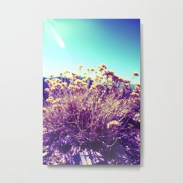 Surrealistic Metal Print