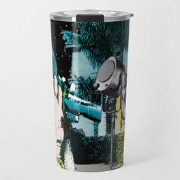 Wishfully proposed Travel Mug