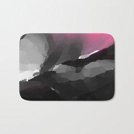 Digital Abstraction 013 Bath Mat