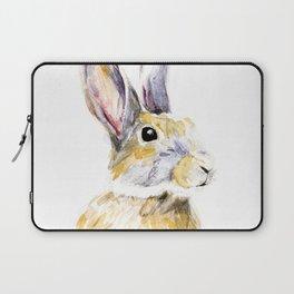 Hare Bunny Laptop Sleeve