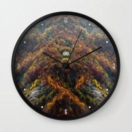 Riflessione 1 - Dreamscape Wall Clock
