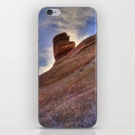 Colorado Rocks #11 iPhone Skin