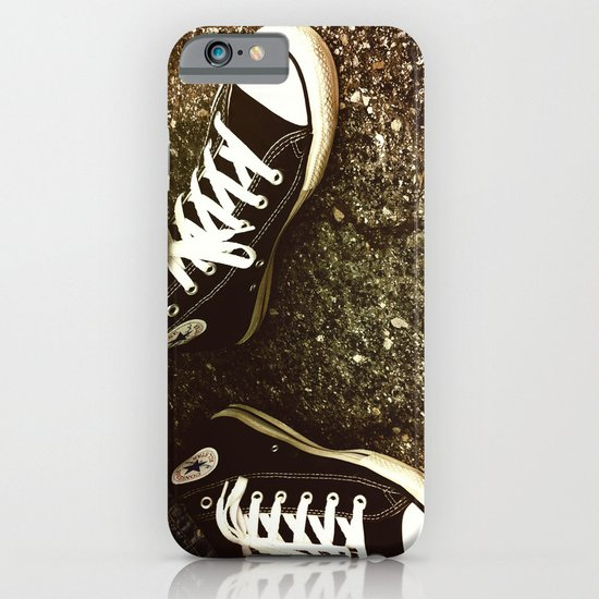 When they were made in the USA iPhone & iPod Case