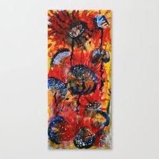TESTING Canvas Print