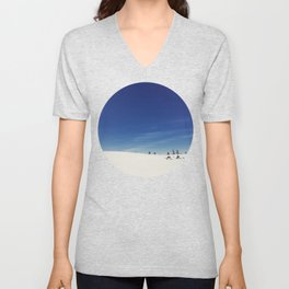 Perfect conditions Unisex V-Neck