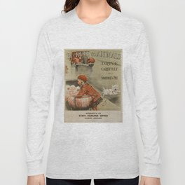Be Kind To Animals 2 Long Sleeve T-shirt