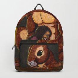 Savior Backpack