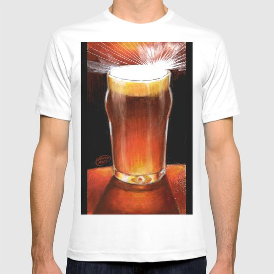 Beer_Illustration T-shirt