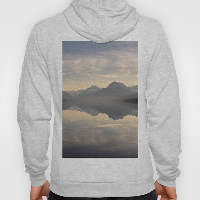 Landscape Reflections #mountain Hoody
