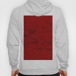 Red Stains Hoody