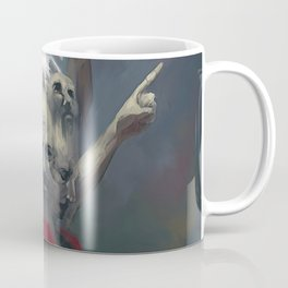 The Magus Coffee Mug