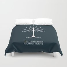 Lord Of The Rings ROTK Duvet Cover
