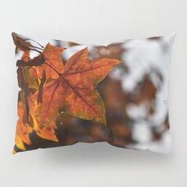 Maple Pillow Sham