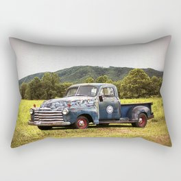 Ford Classic Rectangular Pillow