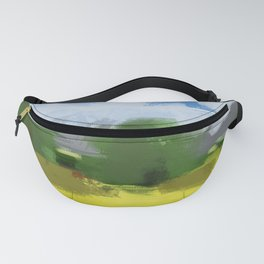 Rapeseed State Fanny Pack