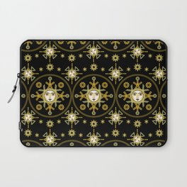 Stars by ©2018 Balbusso Twins Laptop Sleeve
