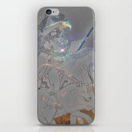 Odin the All-Father iPhone Skin