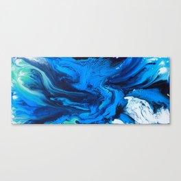 808 Canvas Print