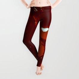 Cerise Leggings