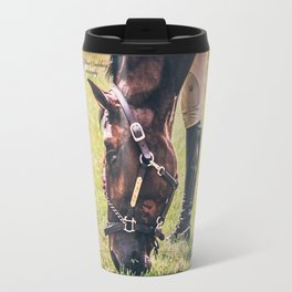 Grazing Travel Mug