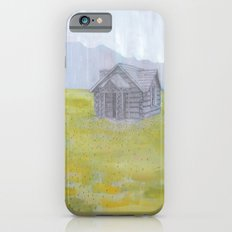 Safe Pasture iPhone 6s Slim Case