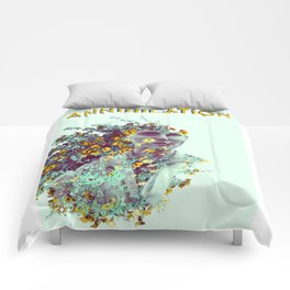 Are you Lena? Comforters