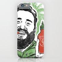 Castro Sauce Slim Case iPhone 6s