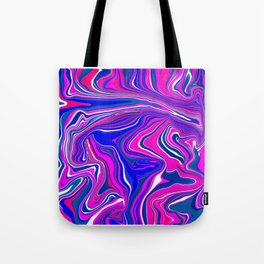 countercurrents 2 Tote Bag